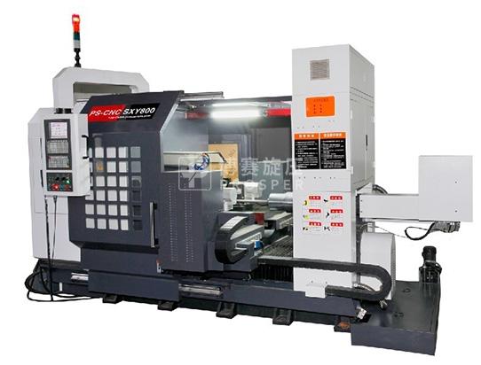 PS-CNCSXY800平双数控金属旋压机