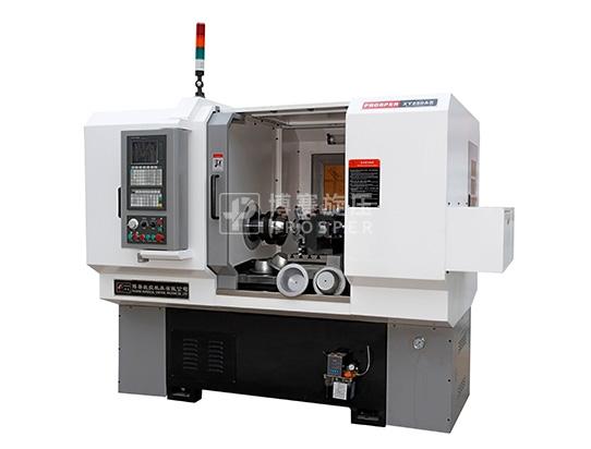 PS-CNCXY250高速型数控金属旋压机