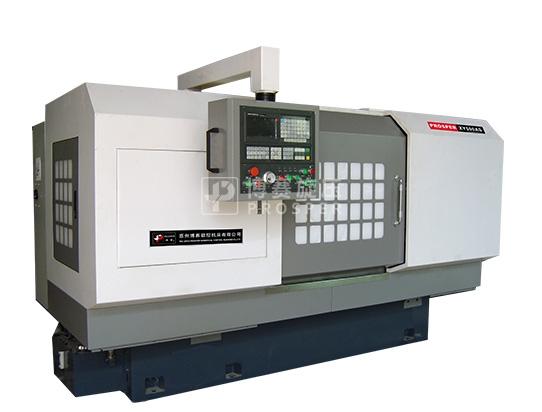 PS-CNCXY550双旋轮数控金属旋压机