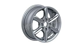 汽车铝轮毂旋压的发展趋势及技术简介