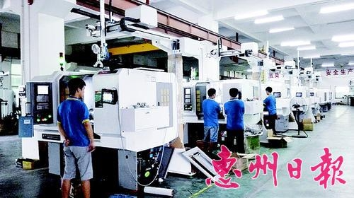 自主研发亚洲最大数控立式旋压机 博赛公司专注技术创新,发展成国内民营旋压机生产龙头企业