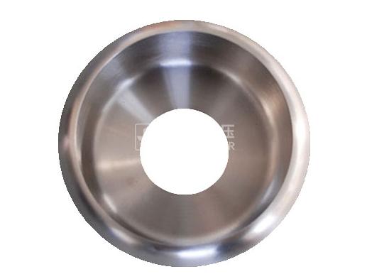 西安博赛金属加工旋压的质量