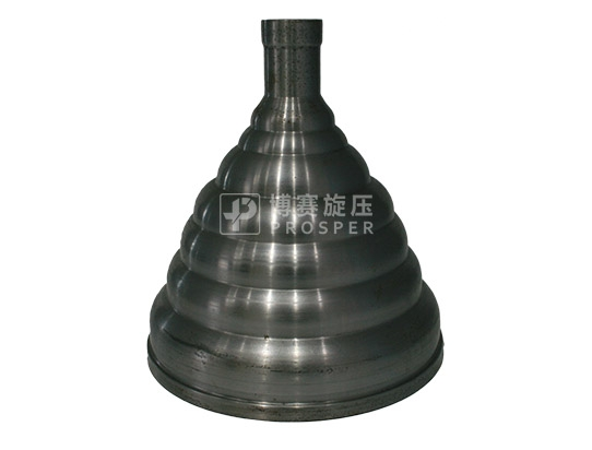 灯具旋压件
