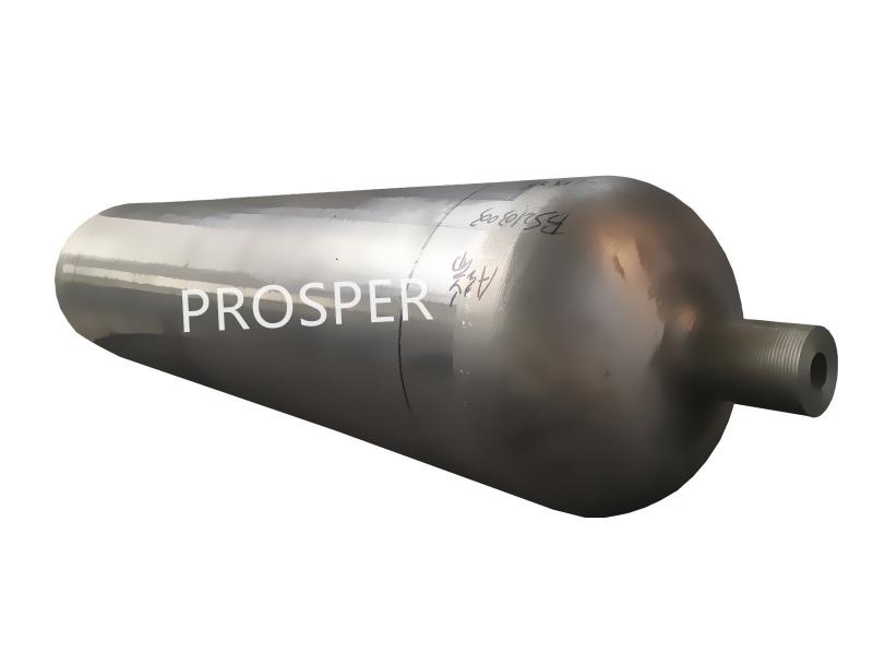 吴中铝合金氢气瓶